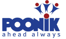 Poonik Technology logo