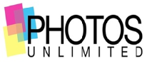 Photos Unlimited logo