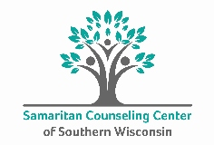 Samaritan Counseling Center of Southern Wisconsin logo