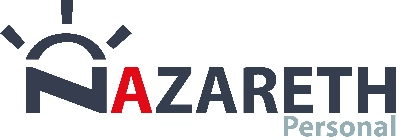 Nazareth Personal GmbH-Logo