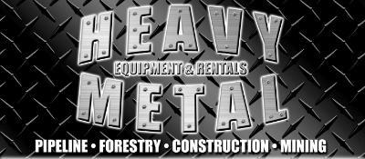Heavy Metal Equipment & Rentals