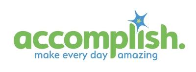 accomplish. - go to company page