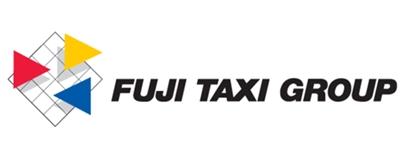 株式会社フジタクシーグループのロゴ