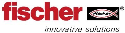 fischerwerke GmbH & Co. KG-Logo