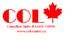 Canadian optic & laser Center