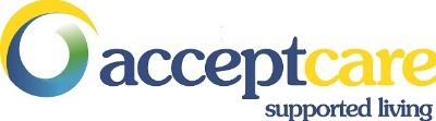 Accept Care ltd logo
