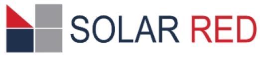 Solar Red logo