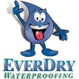 Everdry Waterproofing Illinois logo