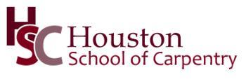 Houston School of Carpentry