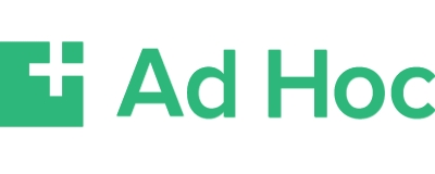 Ad Hoc Team logo