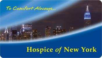 Hospice of New York