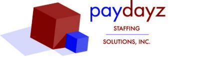 Paydayz Staffing Solutions, Inc.