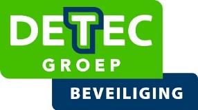 Logo van DETEC Beveiliging