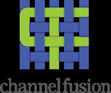 Channel Fusion logo