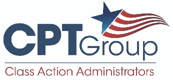 CPT Group, Inc. logo