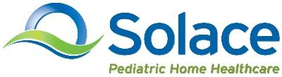 Solace Pediatric Home Healthcare