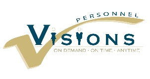 Visions Personnel Services Inc.