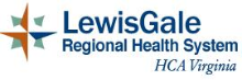Lewis-Gale Medical Center
