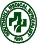 Metro South Medical Center logo
