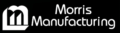 Morris Manufacturing logo