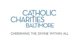Catholic Charities of Baltimore logo