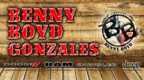 Benny Boyd Gonzales