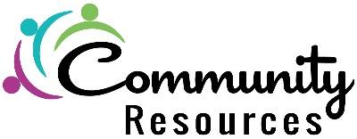 Community Resources logo
