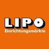 Logo Lipo Einrichtungsmärkte