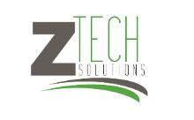 Z-Tech Solutions logo