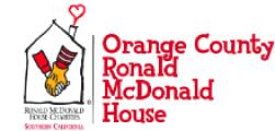 Orange County Ronald McDonald House