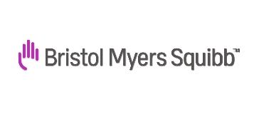 Логотип компании Bristol Myers Squibb
