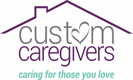 Custom Caregivers
