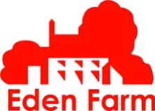 Eden Farm logo