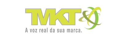 Logotipo - TMKT Serviços de Marketing Ltda