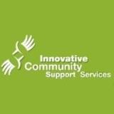 Innovative Community Support Services logo