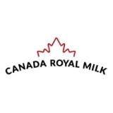 Canada Royal Milk