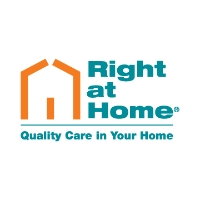 Right at Home High Wycombe & District logo