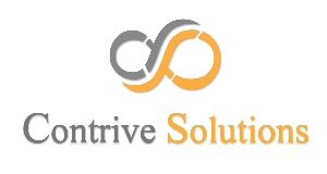 Contrive Solutions logo