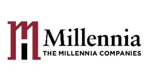 Millennia Housing Management logo