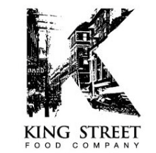 King Street Food Company logo