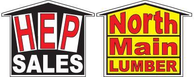Hep Sales logo