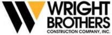 Wright Brothers Construction Company logo