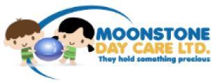 Moonstone Day Care logo