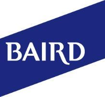 Robert W. Baird logo