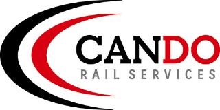 CANDO RAIL SERVICES logo
