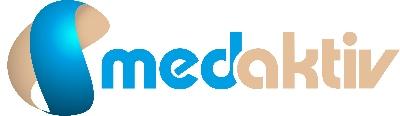 medaktiv reha gmbh-Logo