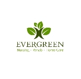 Evergreen Nursing logo
