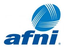 Afni logo
