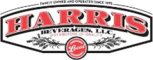 Harris Beverages, LLC logo