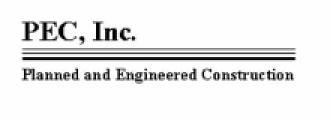 Planned and Engineered Construction, Inc.